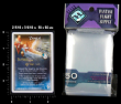 Fantasy Flight 59mm x 92mm - Standard Euro Game Size Card Sleeves